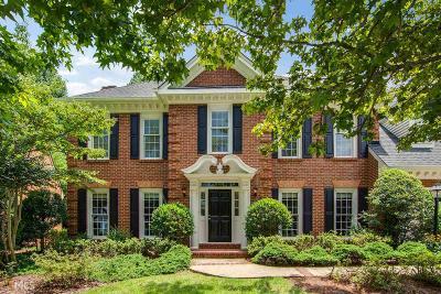 Dekalb County Single Family Home New: 5472 Coburn Ct
