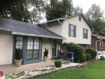 Lithonia Single Family Home New: 1950 Matthew Way