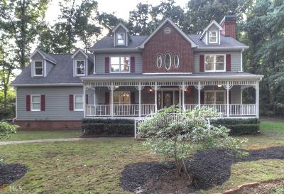 Fayetteville Single Family Home New: 175 Cavalier Ct