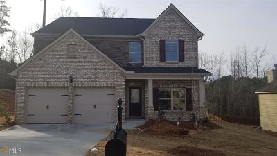 Fairburn Single Family Home New: 6979 Misttop Loop #16