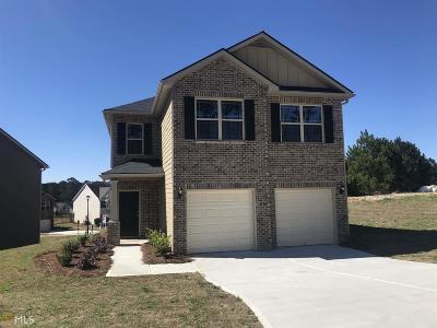 Fulton County Single Family Home New: 6246 Hickory Lane Cir #41