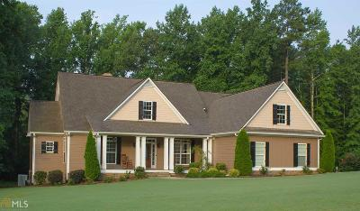 Dallas GA Single Family Home New: $354,900