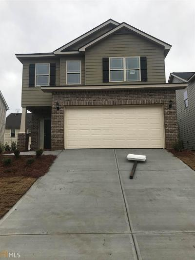 Fulton County Single Family Home New: 6119 Hickory Lane Dr #50