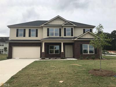 Atlanta Single Family Home New: 260 Chert Way #46