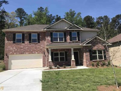 Atlanta Single Family Home New: 3492 Dacite Ct #102