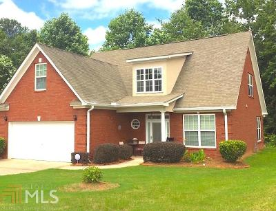 Clayton County Single Family Home New: 1885 Spivey Village Cir #68