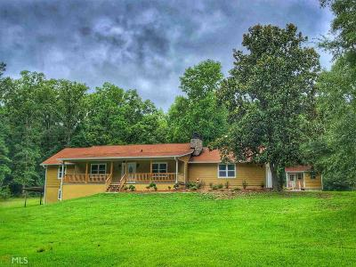 Sharpsburg Single Family Home New: 341 Little Rd