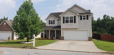 Fulton County Single Family Home New: 2438 Garnet