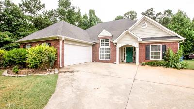 Covington Single Family Home New: 380 Flowers Dr
