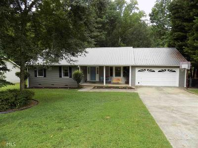 Carrollton GA Single Family Home New: $144,900