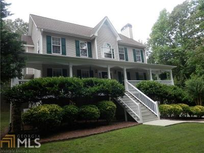 Hiram GA Single Family Home New: $259,900