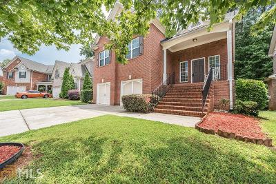 Lilburn Single Family Home For Sale: 3305 Landingview Ct