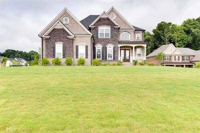 Alpharetta GA Single Family Home New: $839,900