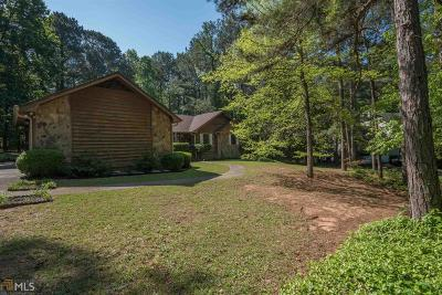 Fayette County Single Family Home New: 125 Gentry Halt