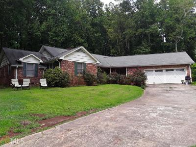 Marietta Single Family Home New: 2255 East Piedmont Rd
