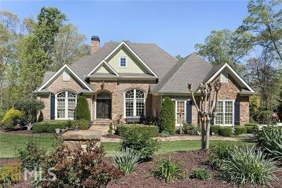 Canton Single Family Home New: 497 Sweetwater Creek Dr