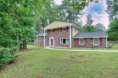 East Point Single Family Home New: 3031 Golden Dr