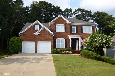 Marietta Single Family Home New: 3911 Hollander Downs