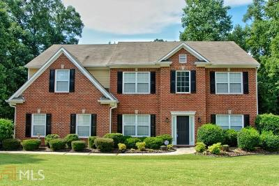 Villa Rica GA Single Family Home New: $269,900