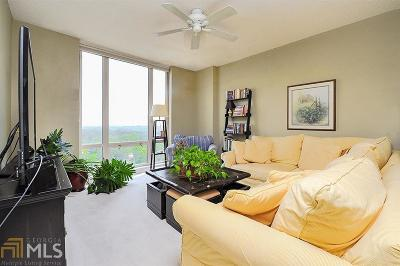 The Oaks At Buckhead Condo/Townhouse For Sale: 3475 Oak Valley Rd #1560