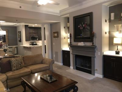 Atlanta Condo/Townhouse New: 850 Piedmont Ave #2304