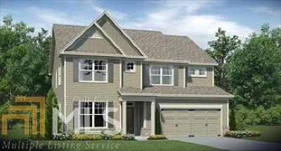 Canton Single Family Home New: 313 Gardens Of Harmony Dr