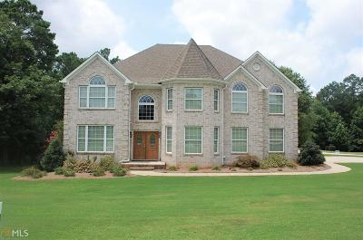 McDonough Single Family Home New: 1202 Persimmon Way