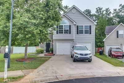 Hampton Single Family Home New: 11682 Registry Blvd