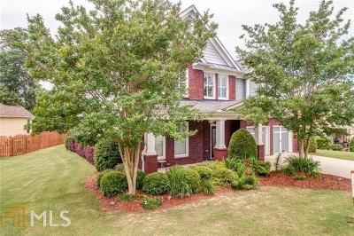 Flowery Branch  Single Family Home New: 7583 Brookstone Cir