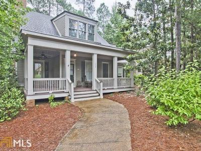 Pine Mountain Single Family Home For Sale: 154 Maple Trce