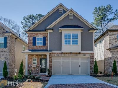 Tucker Single Family Home New: 3713 Lexington Rd