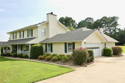 Fayetteville Single Family Home Back On Market: 300 Country Squire Dr