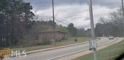 Jonesboro Commercial For Sale: 7981 Rand Rd