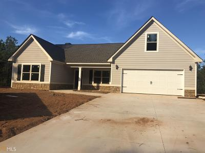 Mansfield Single Family Home New: 20 Libby Ln