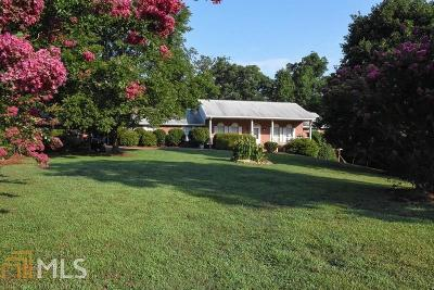 Alpharetta, Milton Single Family Home For Sale: 15760 Rowe Rd