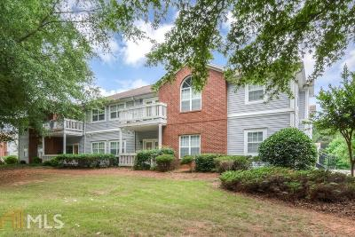 Dekalb County Condo/Townhouse New: 4271 Orchard Grv
