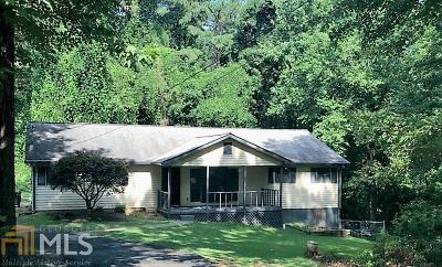 Lithia Springs GA Single Family Home New: $159,900