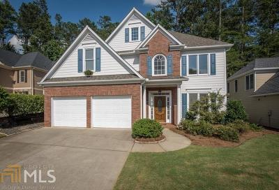 Marietta Single Family Home New: 1508 Tappahannock Trl
