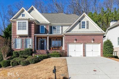 Marietta Single Family Home New: 415 Wallis Farm Way