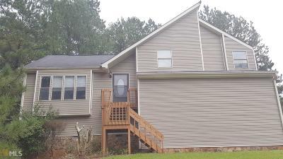 Dekalb County Single Family Home New: 3800 Spring Garden Ln