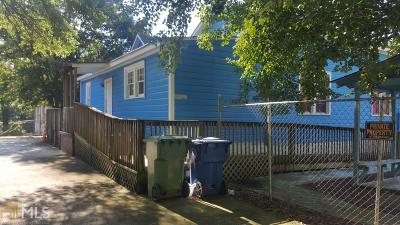 Westview Single Family Home Under Contract: 1629 Beecher St