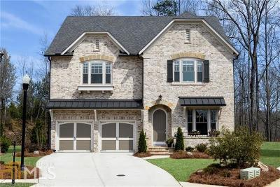 Alpharetta Single Family Home For Sale: 3667 Strath Dr