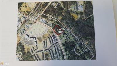 Suwanee Residential Lots & Land For Sale: 3919 Lawrenceville Suwanee Rd #3917-392