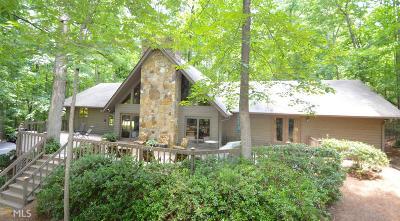Canton Single Family Home New: 174 N Lake Ln
