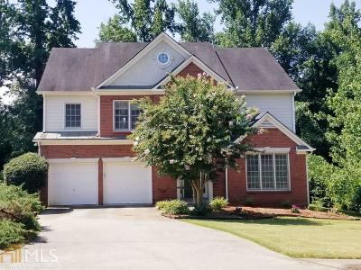 Dallas GA Single Family Home New: $259,900