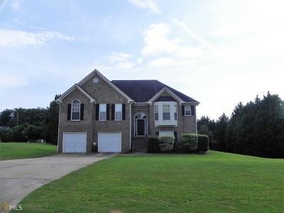 Ellenwood Single Family Home New: 1001 Grace Marie Lane