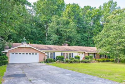 Fayette County Single Family Home New: 220 Thornton Dr