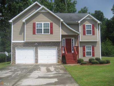 Villa Rica GA Single Family Home New: $154,900