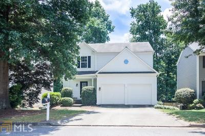 Roswell Single Family Home New: 1175 Lyndhurst Way