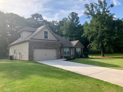 Jackson Single Family Home New: 118 Woodlands Drive